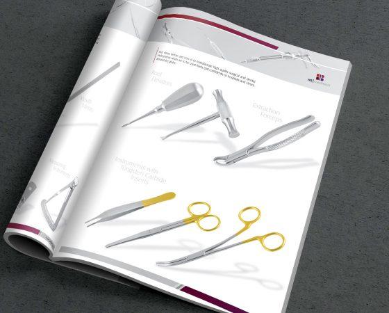 HB Meditech Brochure