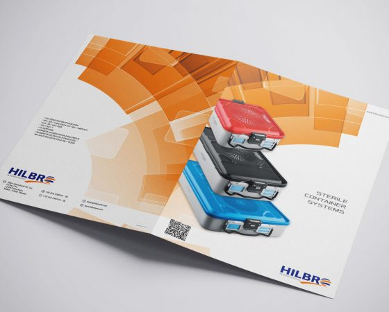 HILBRO INTERNATIONAL Brochure