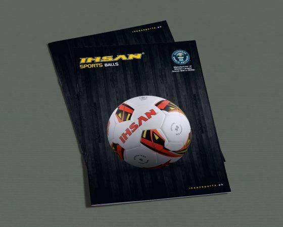 IHSAN SPORTS Catalog