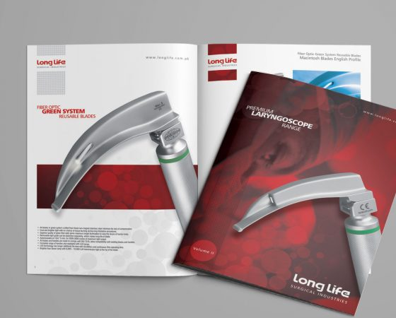 LONG LIFE SURGICAL Catalog