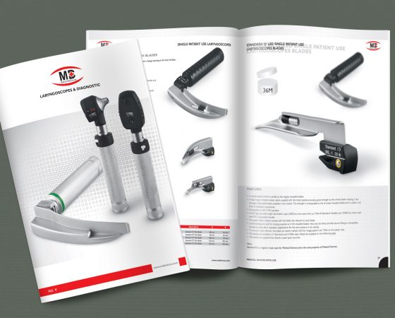 Medical Devices Catalog