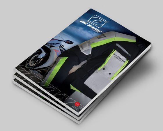 Octane Motosport Catalog
