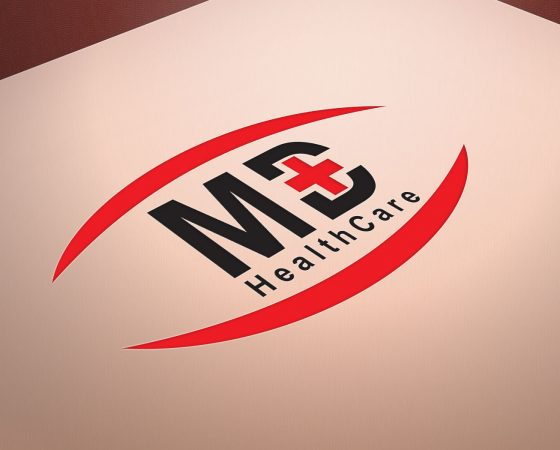 Medical Devices Logo design