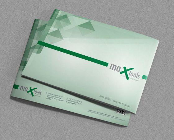 MAXTOOLS Catalog