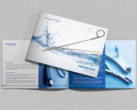 SURGIMAX Company profile