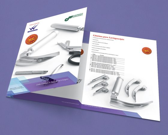 WELDON INSTRUMENTS Brochure