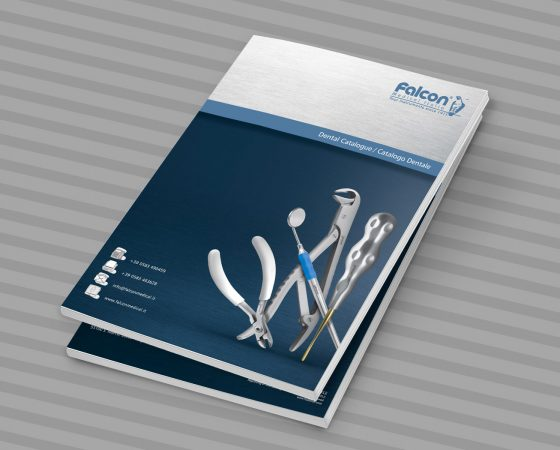 FALCON MEDICAL ITALIA Catalog