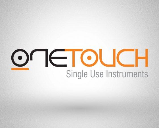 ONETOUCH Logo design