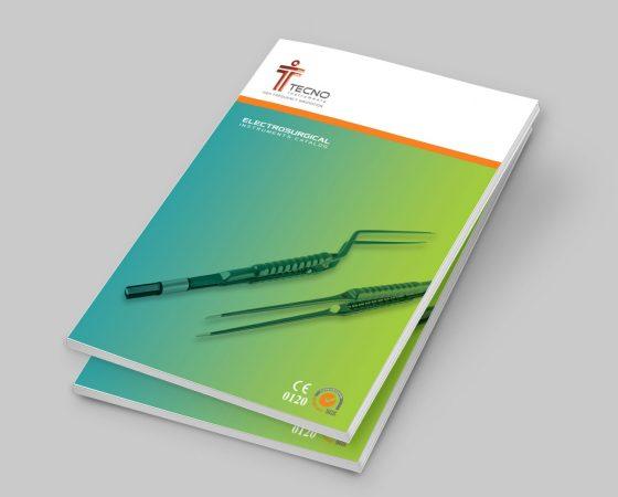 Tecno Instruments Electrosurgical instruments catalog