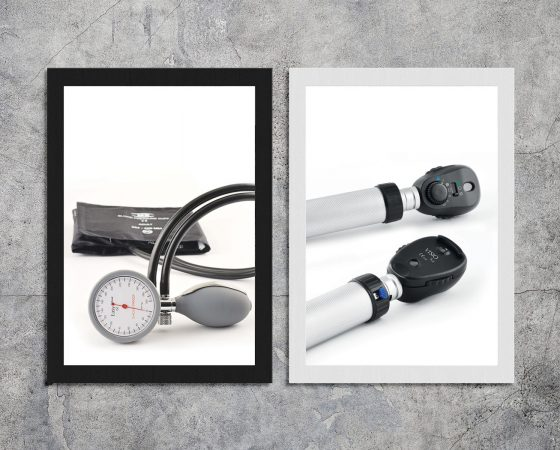 MEDICAL DEVICES Product photography