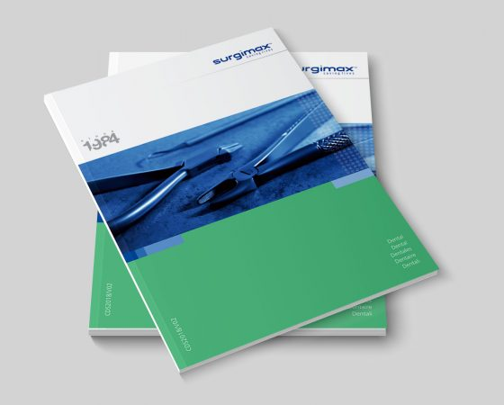 Surgimax Dental Catalog