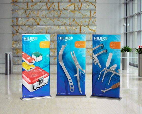 Hilbro International Roll-Ups