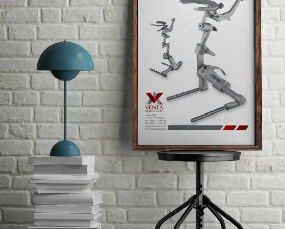 Venta Medical Gmbh Poster