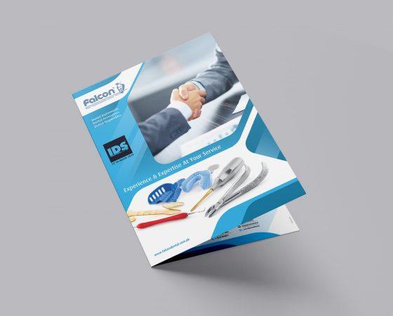 Falcon IDS 2019 Brochure