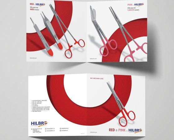 Hilbro Brochure