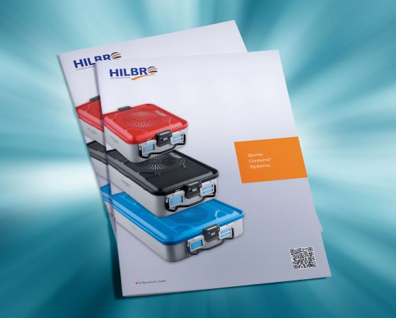 Hilbro International Containers Brochure