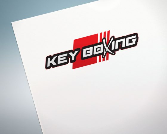 Key-Boxing Logo
