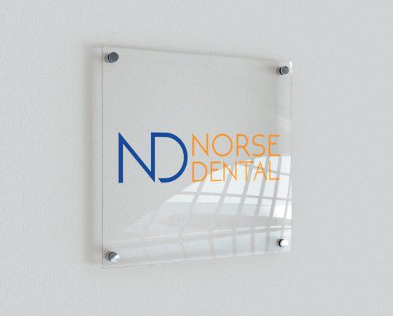 Norse Dental Logo