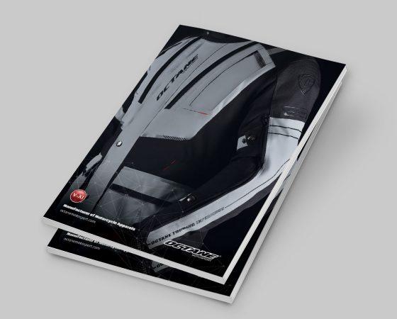Octane Motosport Catalog V-XI