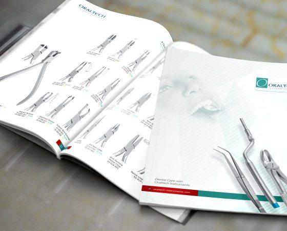 Oraltech Catalog