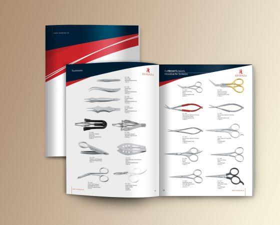 Revanza Beauty Catalog