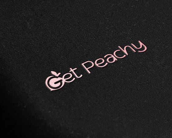 Get Peachy Logo