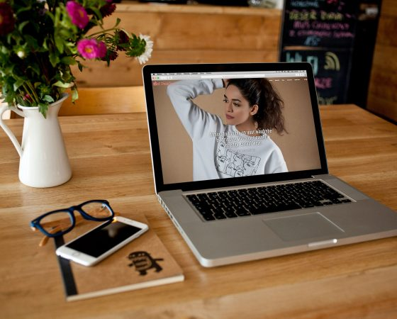 Get Peachy Website Design and Development